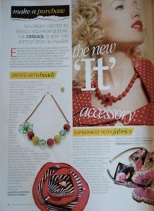 Make Jewellery magazine Issue 2