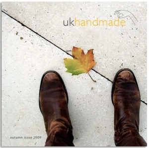 ukhandmade  Autumn 2009