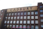 Original Minnie blog - visit to Cadbury factory