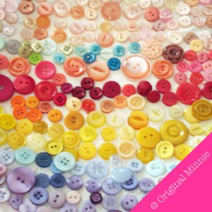 Original Minnie colour buttons